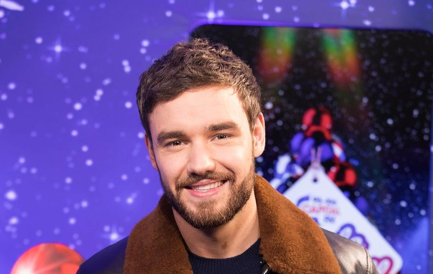 Liam Payne rilascia canzone natalizia