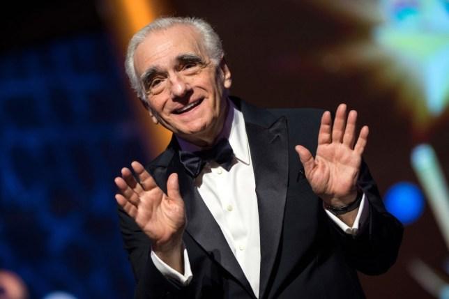 Martin Scorsese contro la Marvel
