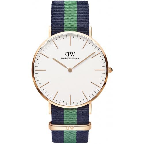 Lo stile e l'eleganza degli orologi Daniel Wellington