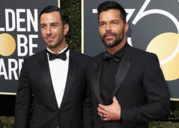 Ricky Martin annuncia il quarto figlio in arrivo