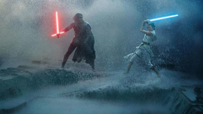 Star Wars L'ascesa di Akywalker analisi trailer