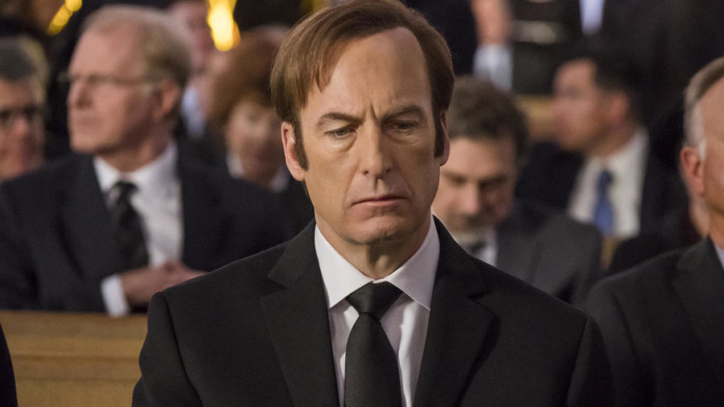 Better Call Saul protagonista