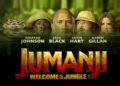 Jumanji Benvenuti nella Giungla recensione