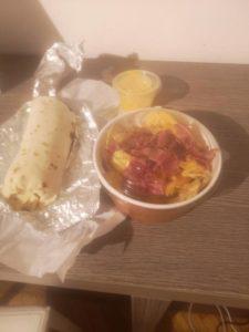 burrito brothers milano