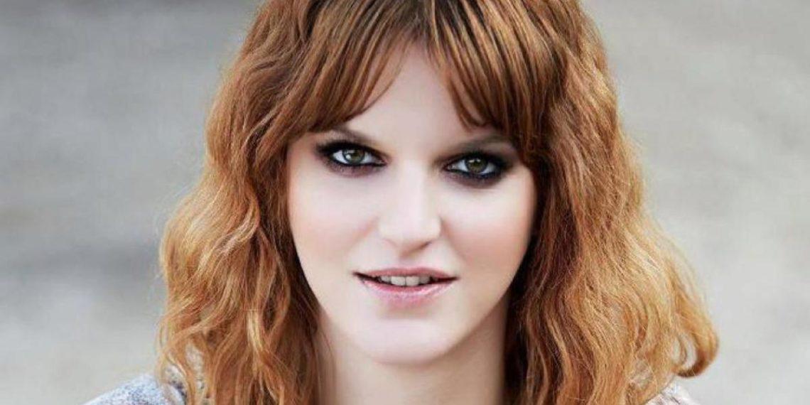 Chiara Galiazzo cantante