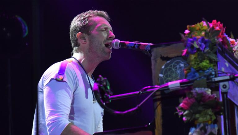 Coldplay rilasciano Champion of the world