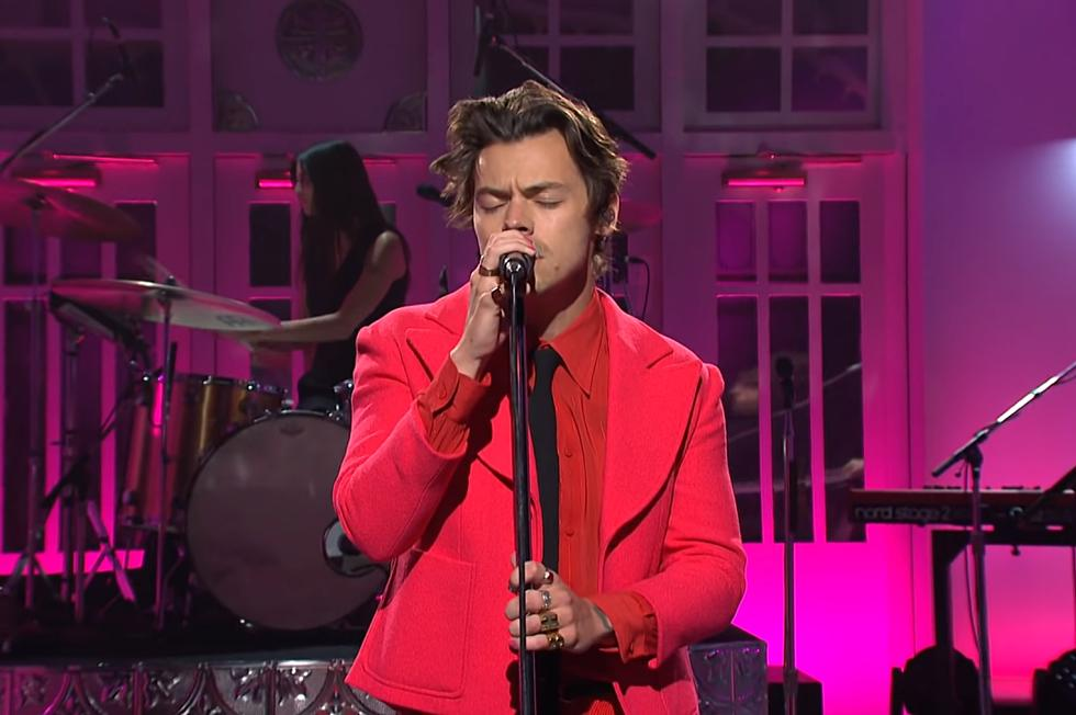Harry Styles debutta Watermelon Sugar