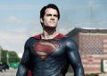 henry cavill ancora superman dc