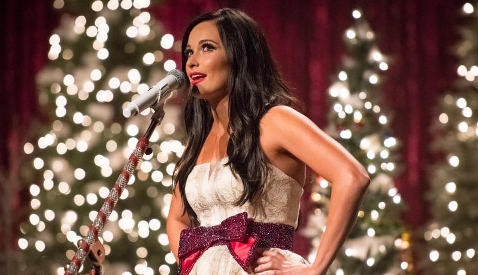 Kacey Musgraves show di Natale