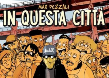 Max Pezzali In Questa Città