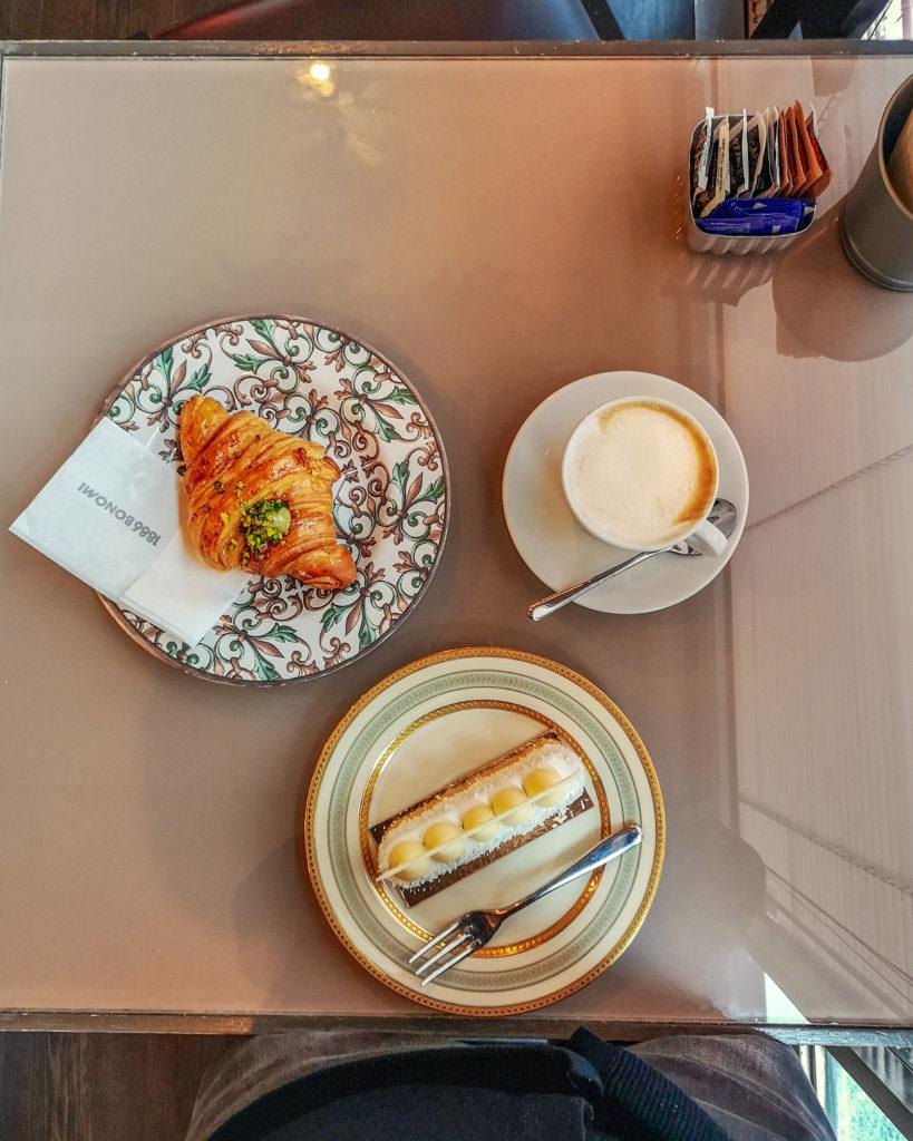Moschella - Bake, Create & Love (Babouche Milano) - foto colazione