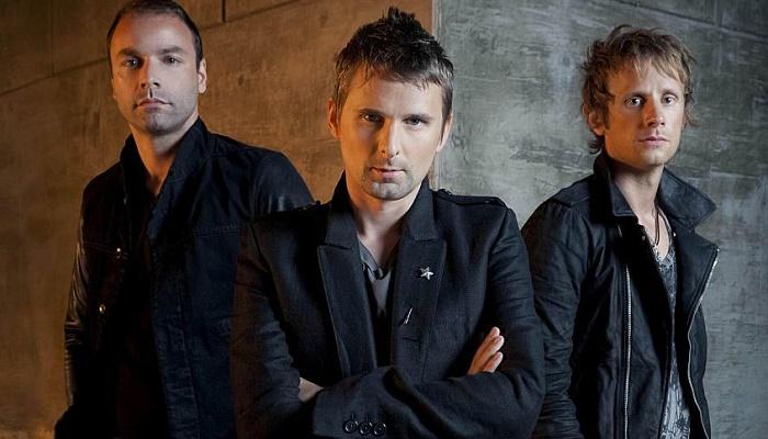 Il concerto dei Muse il più votato dagli utenti di Ticketmaster