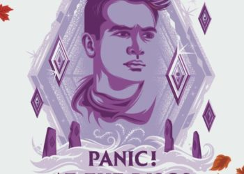panic! st the disco frozen 2 into the unknown