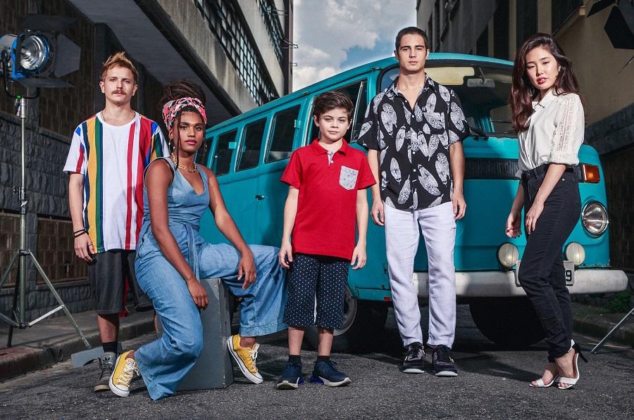 spectros serie tv brasiliana netflix 2020