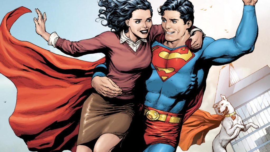 superman & lois cw