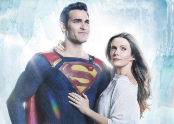 superman & lois serie tv cw