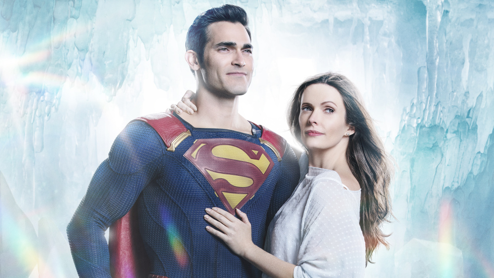 superman & lois serie tv cw