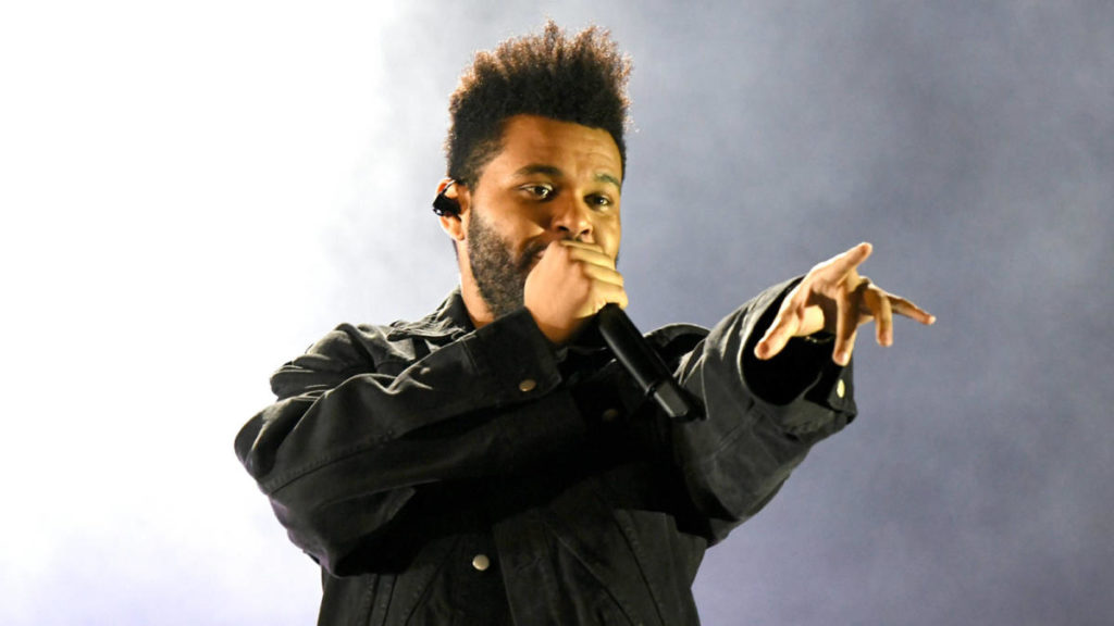 The Weeknd torna con il brano Heartless