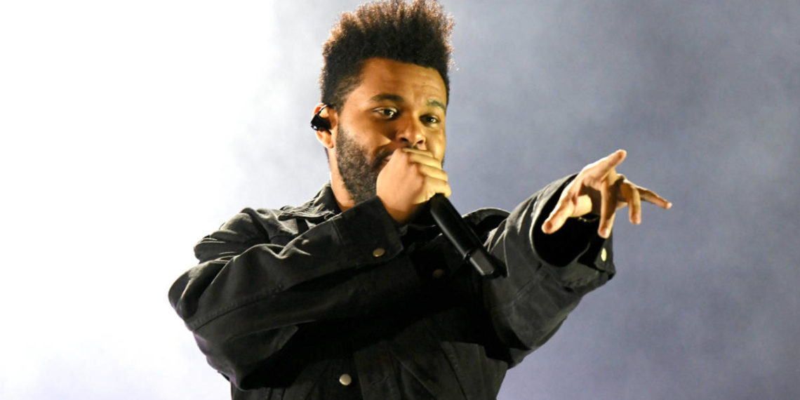 The Weeknd torna con Heartless