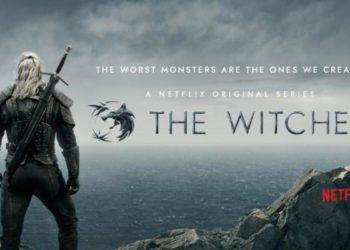 netflix the witcher henry cavill trailer ufficiale data uscita