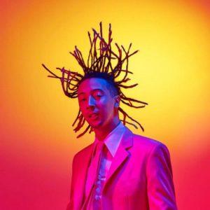 Ghali - album 2020