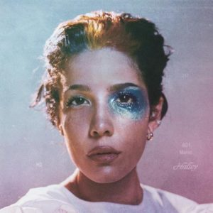 Halsey Manic - album 2020