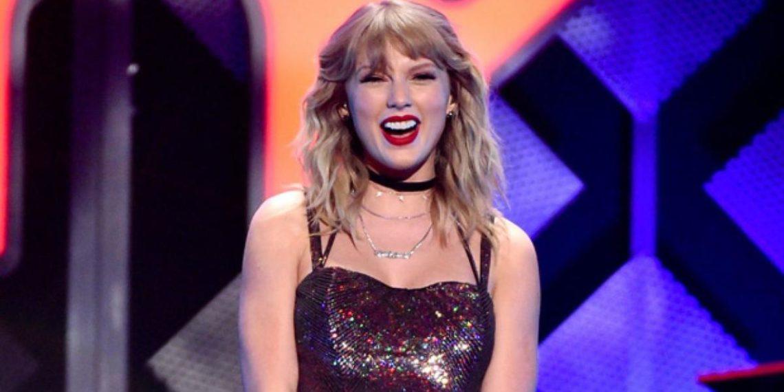 Foto di Taylor Swift nel 2019