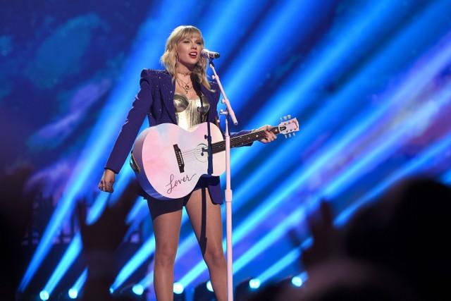Taylor Swift documentario Netflix