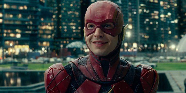 The Flash data uscita film