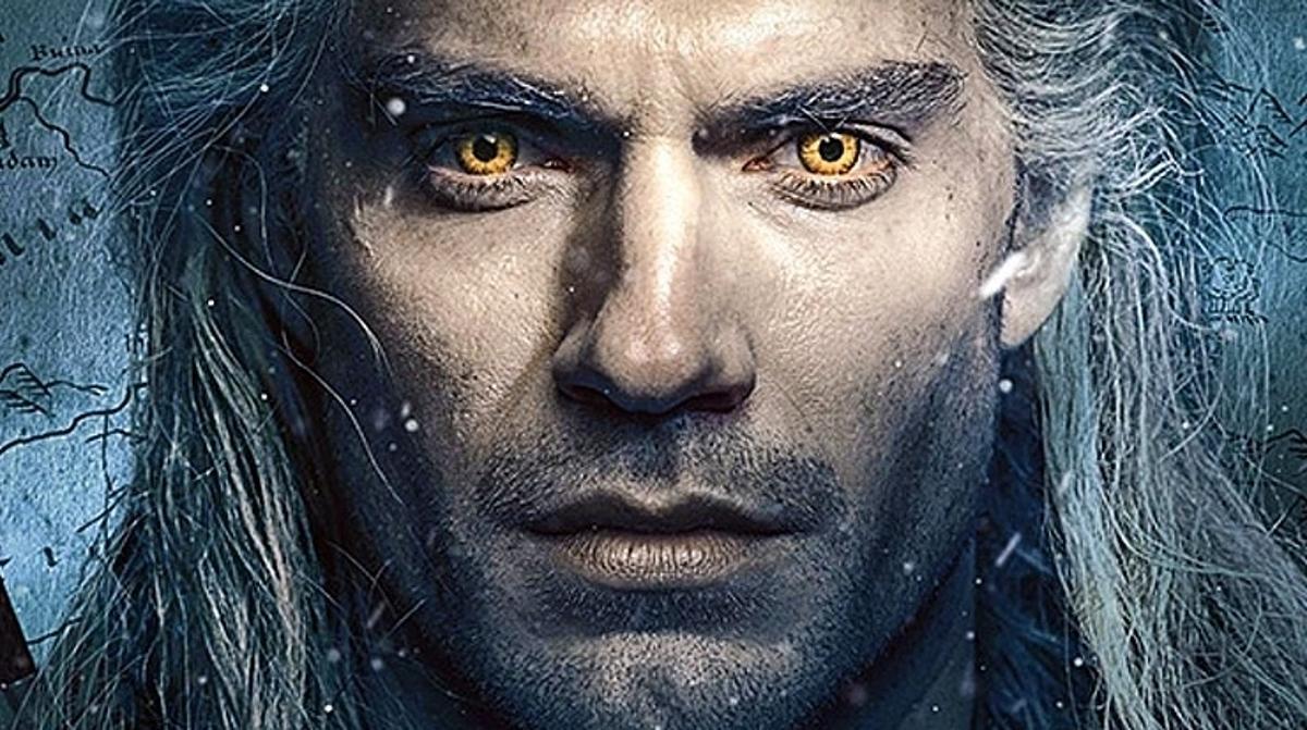"""The Witcher"""": la recensione della serie Netflix con Herny Cavill"""