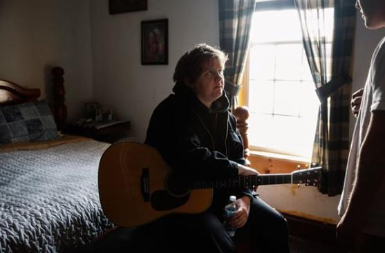 Lewis Capaldi video Before You Go