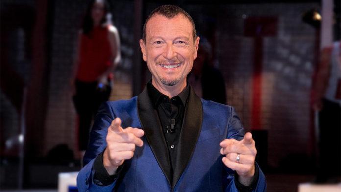Amadeus direttore artistico di Sanremo 2020
