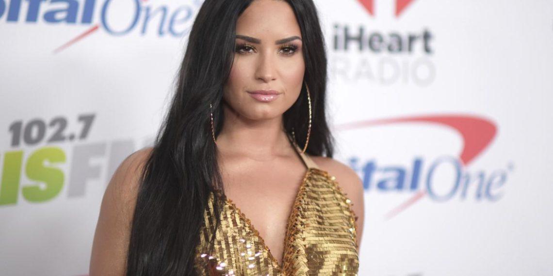 Demi Lovato ritorna ai Grammy