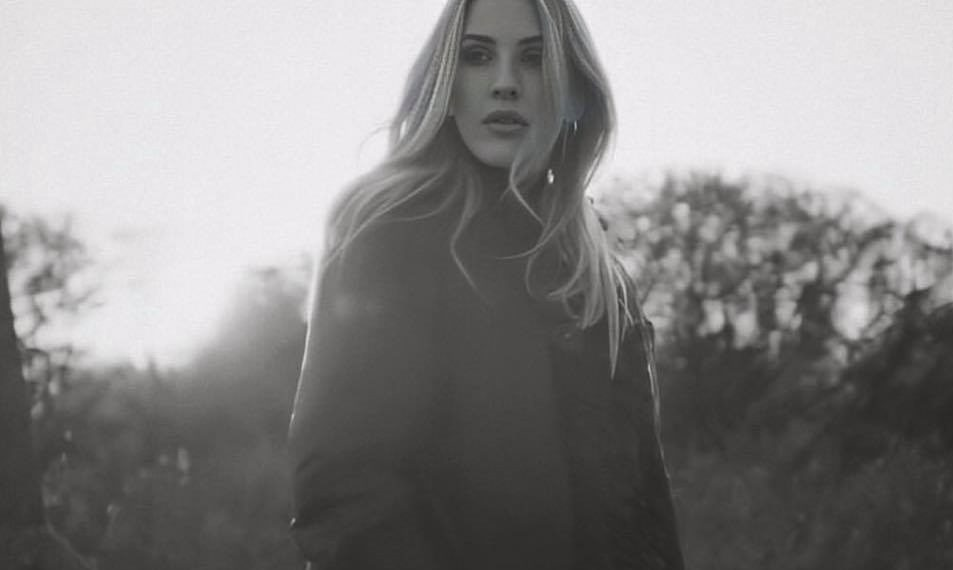 Ellie Goulding foto 2020
