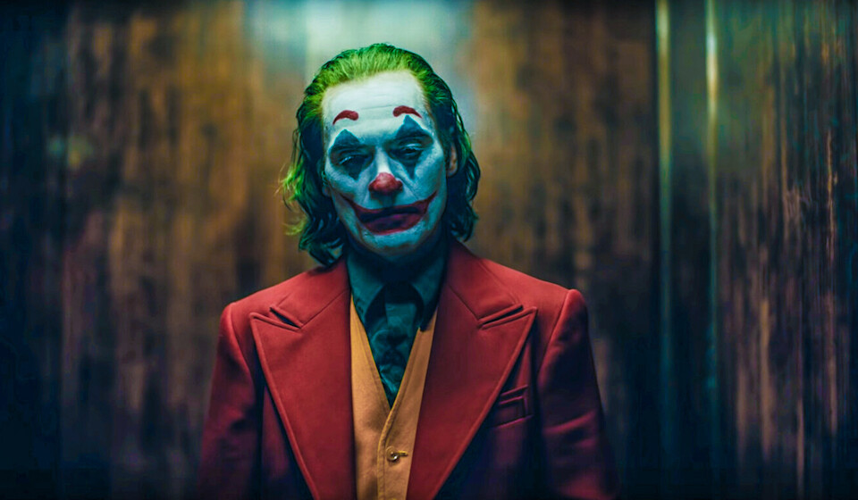 Joker film più nominato agli Oscar 2020