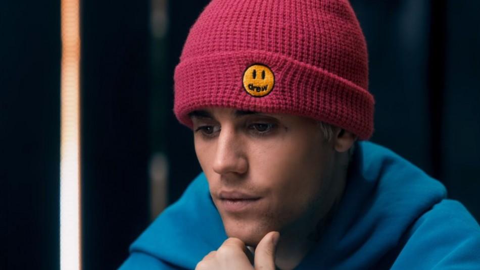 Justin Bieber nuovo singolo Get Me