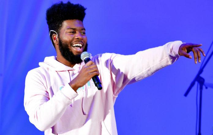 Khalid rilascia il nuovo singolo Eleven