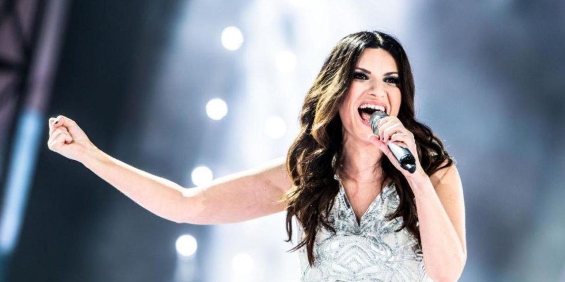 Laura Pausini concerto speciale BeMe