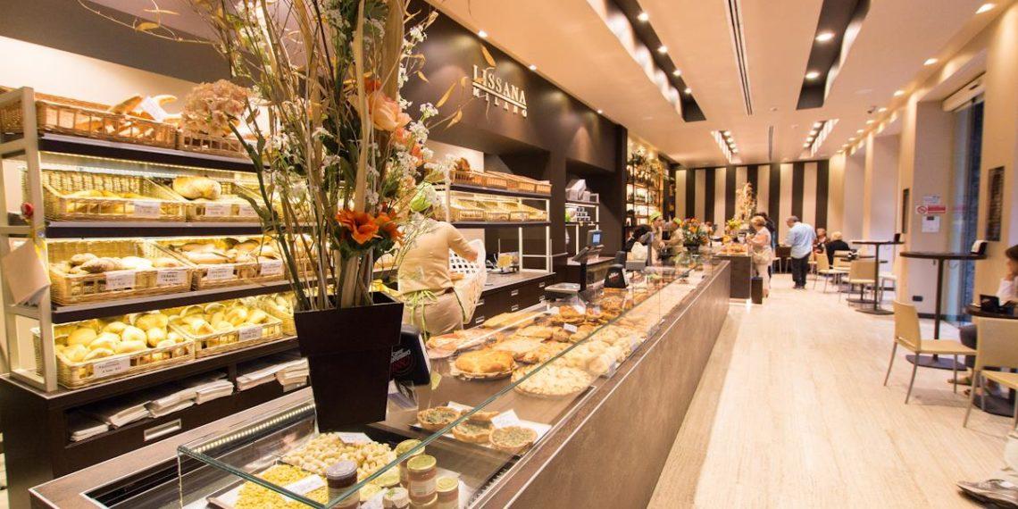 Location Lissana Viale Argonne Milano