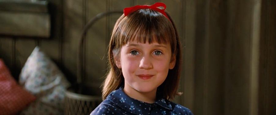 Matilda su Netflix