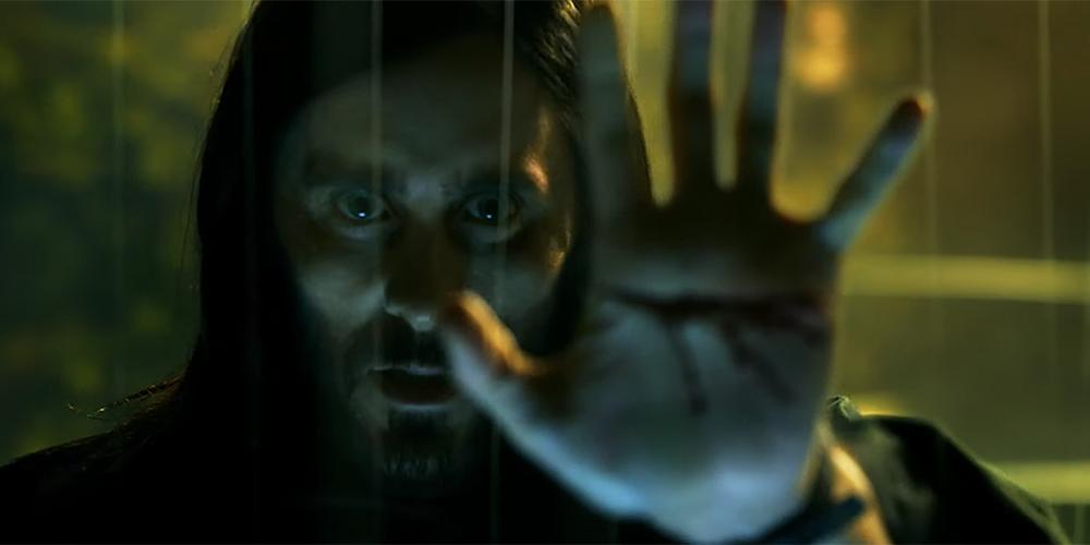 Morbius trailer ufficiale