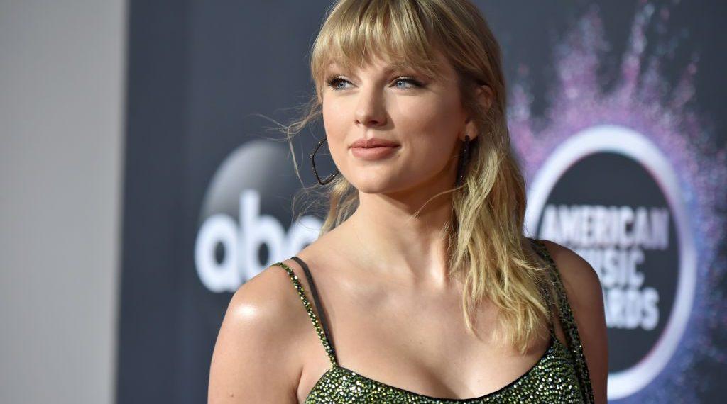 Trailer Miss Americana Taylor Swift