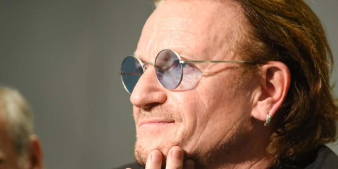 Bono Let Your Love Be Known