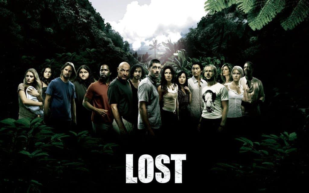 Lost personaggi