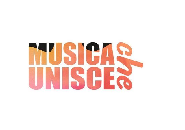 Musica Che Unisce Rai 1 Logo