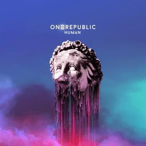 Copertina Human Album OneRepublic
