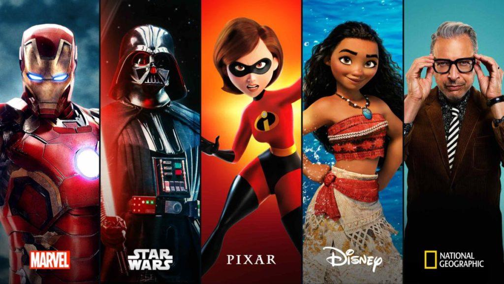 5 dei protagonisti di film e documentari di Disney+
