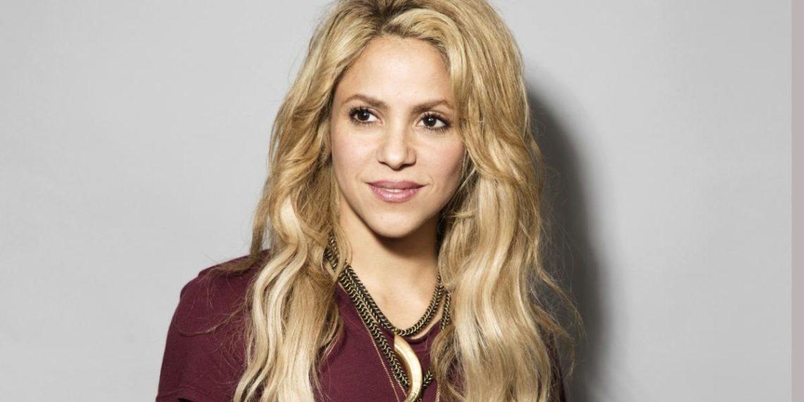 Shakira Coronavirus