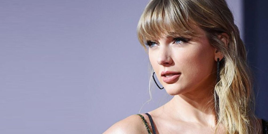 Taylor Swift Prima In Classifica IFPI
