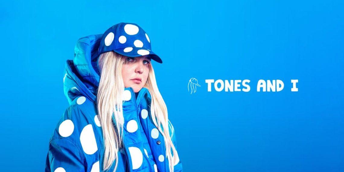 Tones And I Foto 2020
